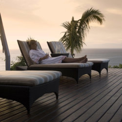 Anantara Bazaruto Island Resort Lounges