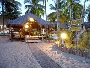 Barra Beach Lodge
