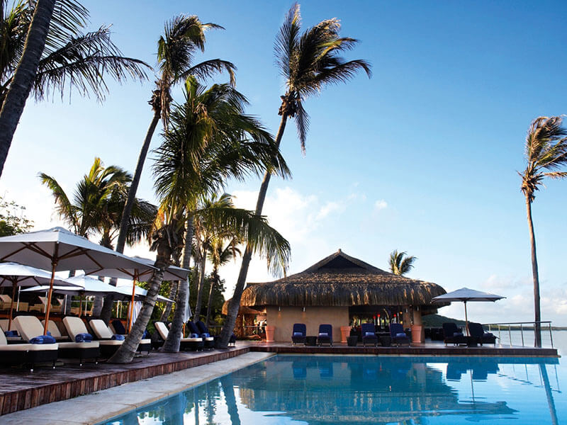 Anantara Mozambique Bazaruto Island Resort