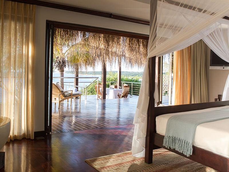 Bazaruto Island Resort Holidays Mozambique