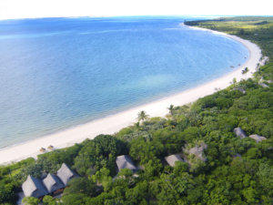 Benguerra Lodge Mozambique