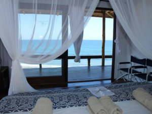 Blue Footprints eco Lodge honeymoon packages
