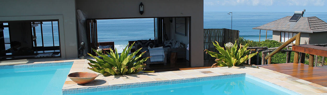 Blue Footprints Eco Lodge Retreats
