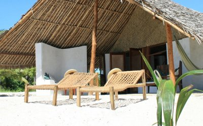 Guludo Beach Lodge Mozambique