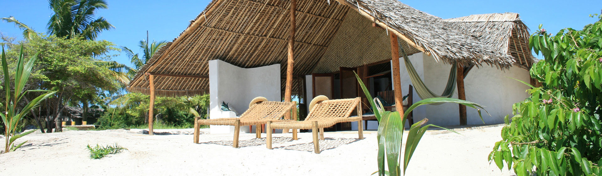 Guludo Beach Lodge