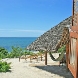 Guludo Beach Lodge Packages Quirimbas Mozambique