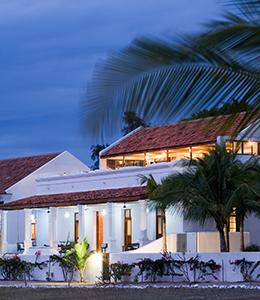 Ibo Island Lodge