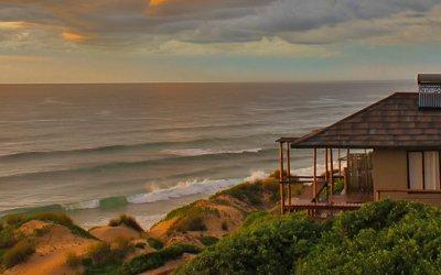 Sava Dunes Beach Lodge
