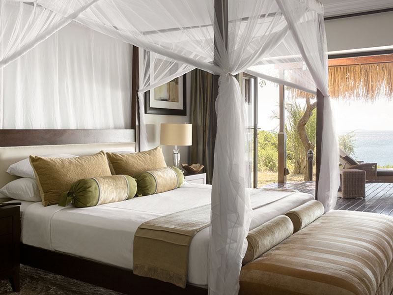 Anantara Bazaruto Island Resort Pool Villa