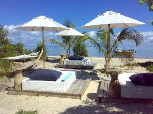 Azura Benguerra Island Lodge