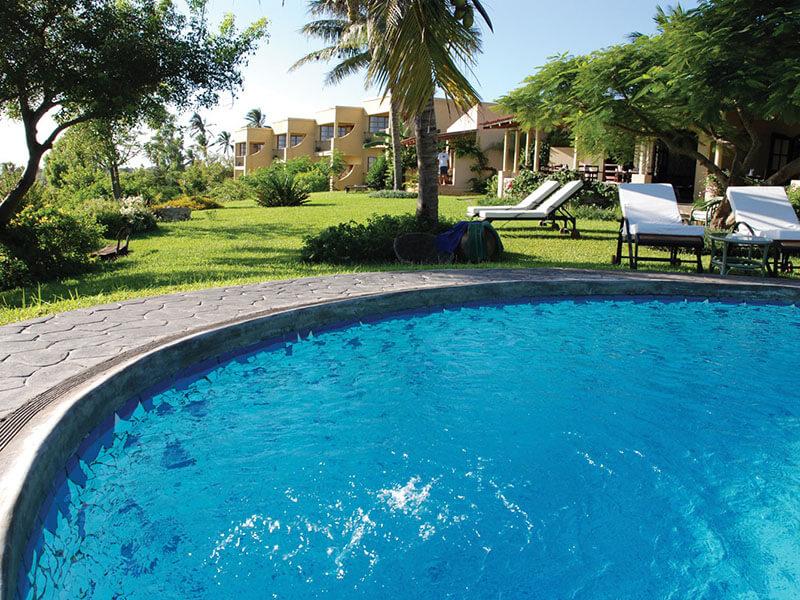 casa rex mozambique
