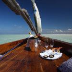 Dhow Cruise Ilha De Mozambique
