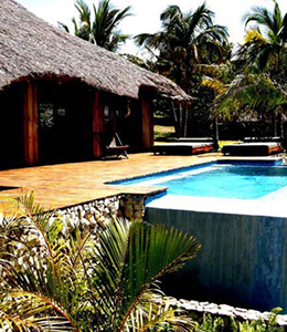Ebony Beach Villa