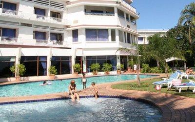 Hotel Cardoso Maputo