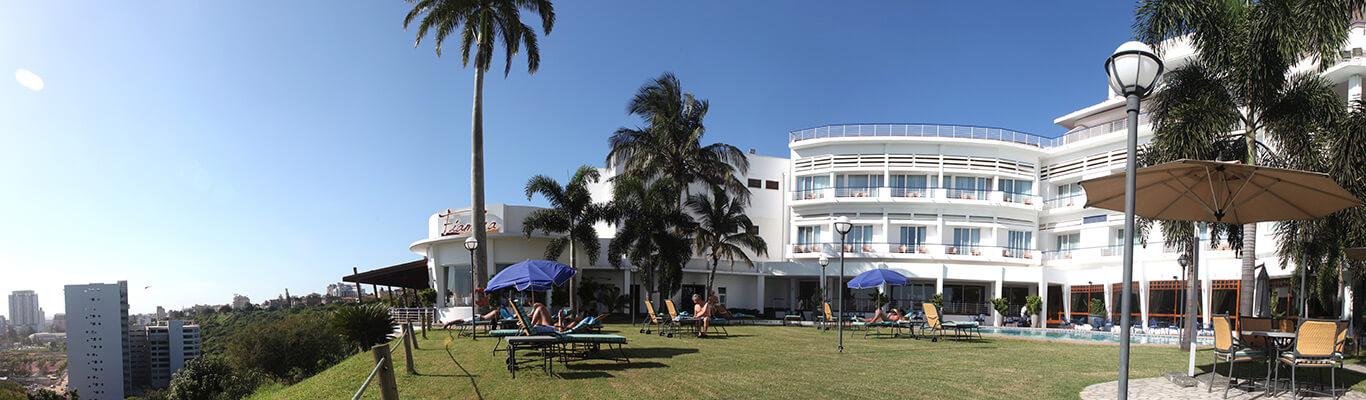 Hotel Cardoso Panorama