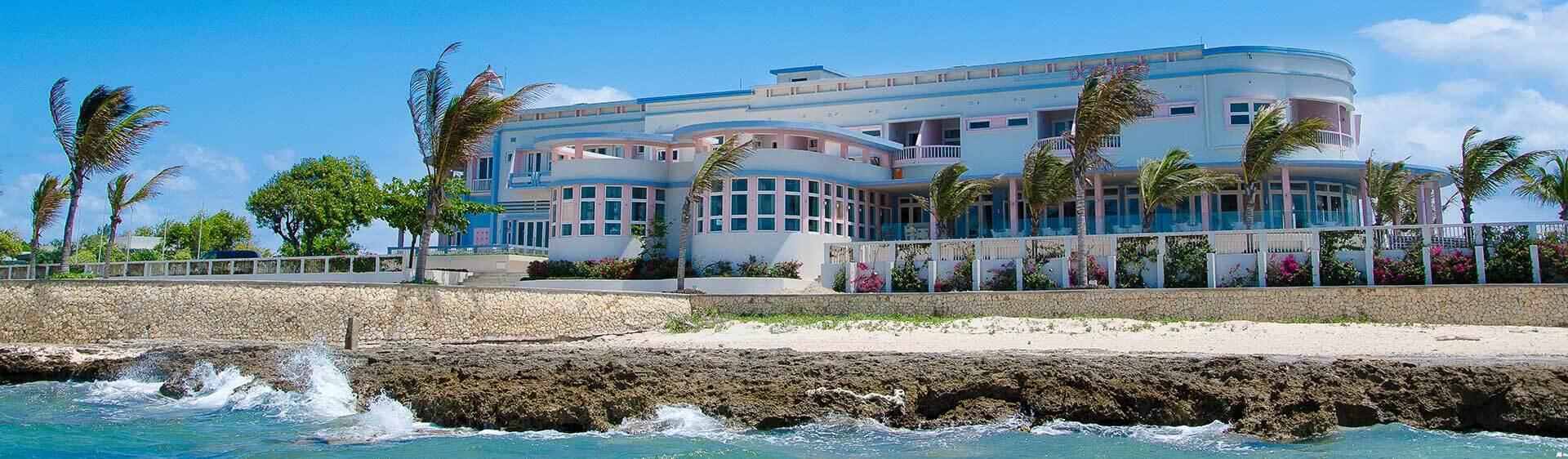 Hotel Dona Ana