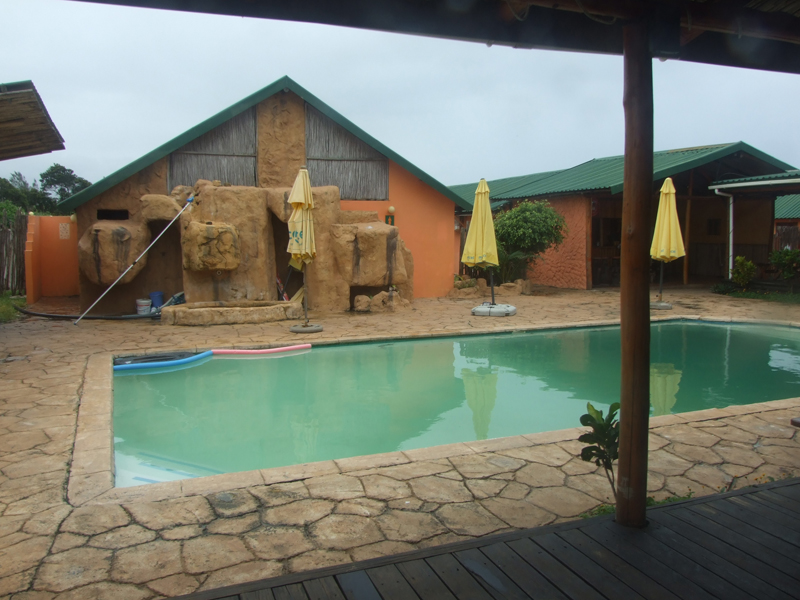 Kaya Kweru Lodge ;Ponto Do Oura