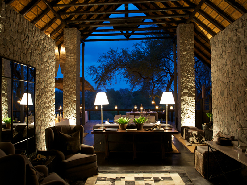 Londolozi Kruger Safari Accommodation
