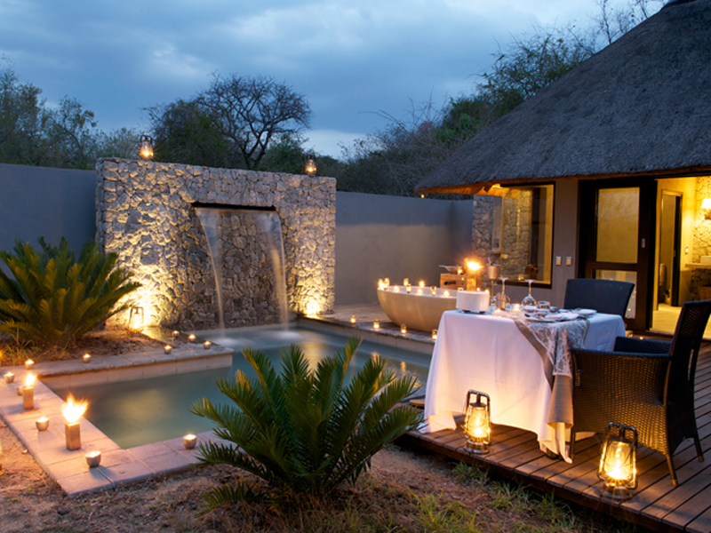 Londolozi Kruger Safari Honeymoon