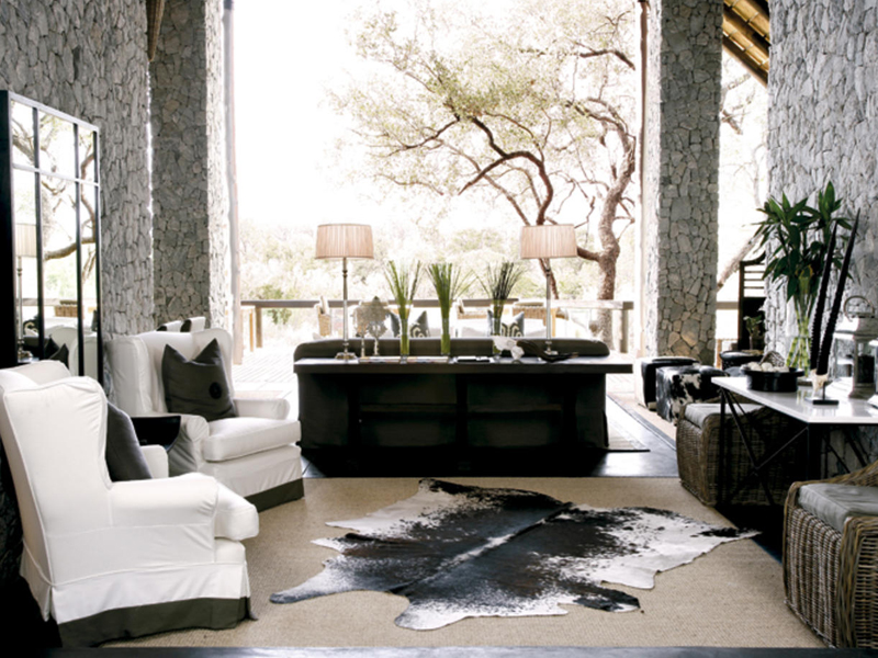 Londolozi Luxurious Suite