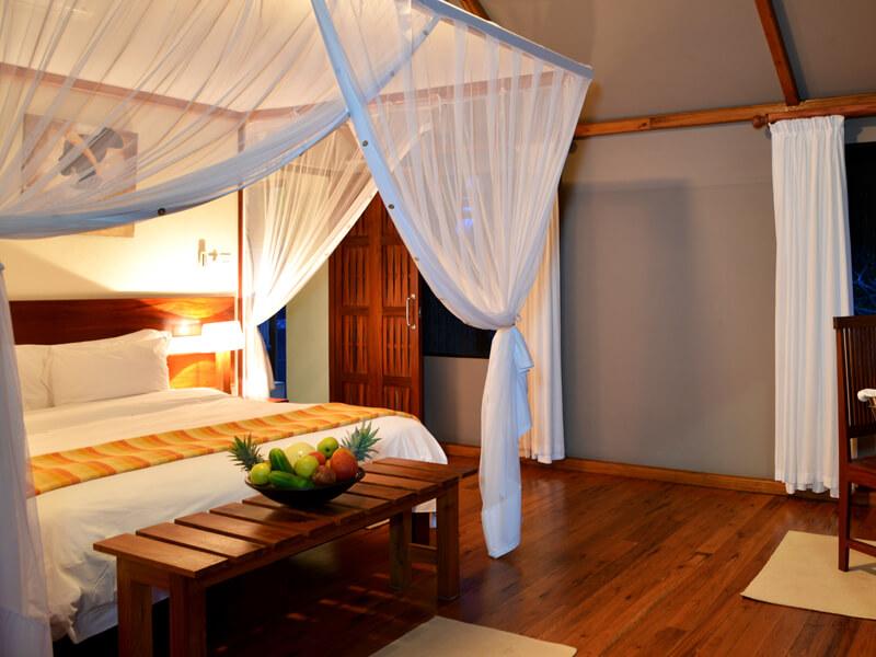 Machangulo Ocean-View-Room