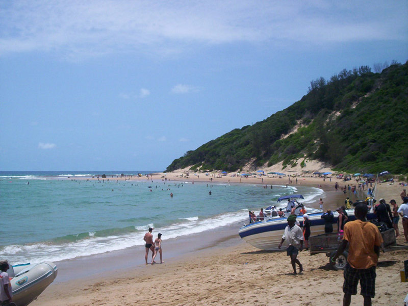 Mar e Sol Shoreline