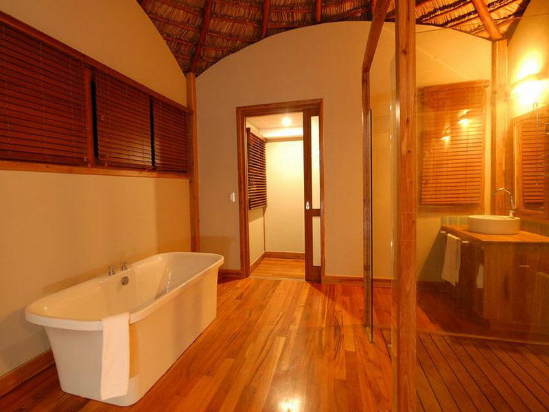Massinga Beach Lodge
