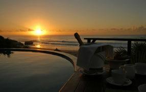 Massinga Beach Perfect Honeymoon Image