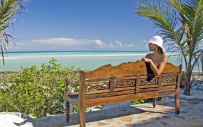 Anantara Medjumbe Island Free Night Deal Image