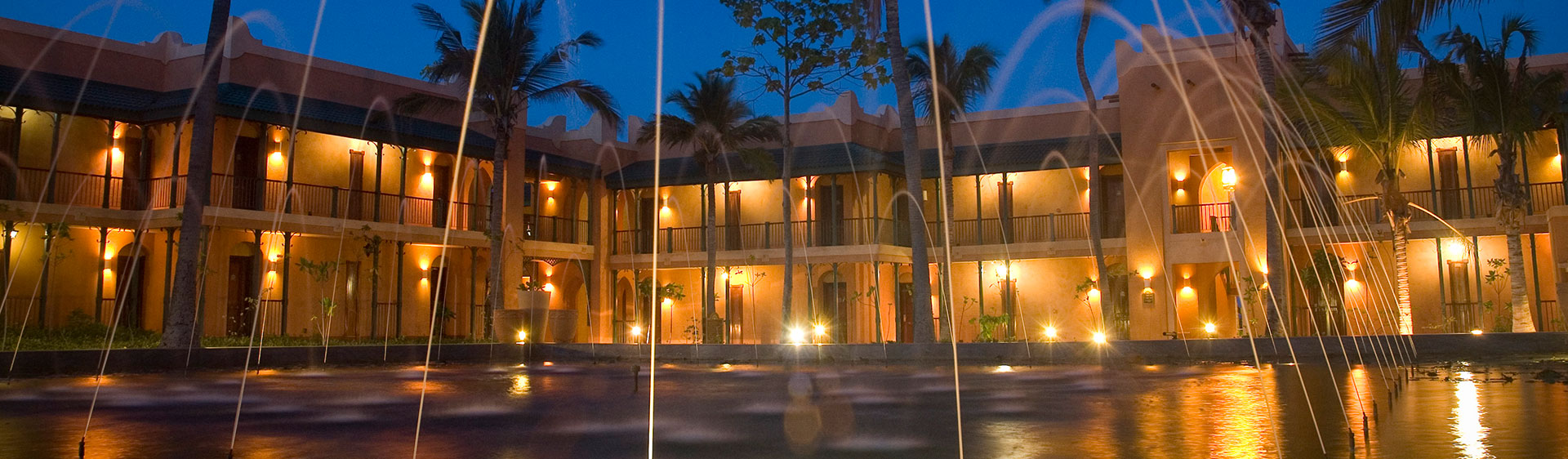 Pemba Beach Hotel & Spa