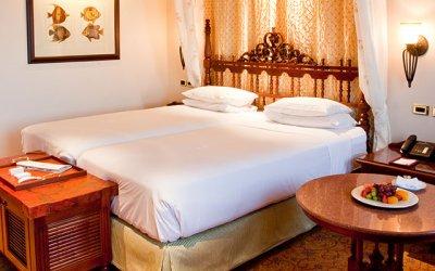 Polana Serena Hotel Maputo