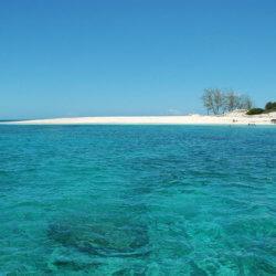 Terraço das Quitandas beach