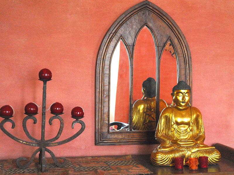 Terraço das Quitandas Buddha
