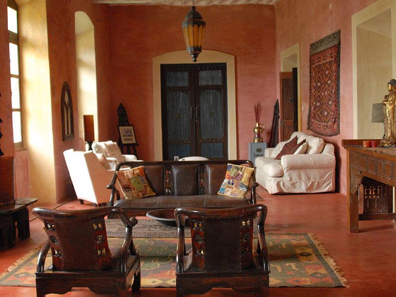 Terraço das Quitandas lounge