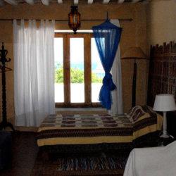 Terraço das Quitandas room