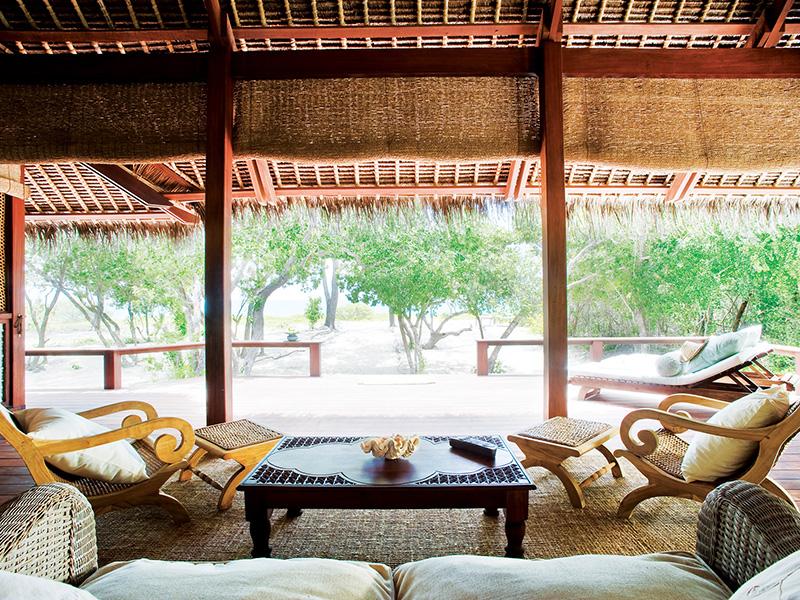 Mozambique Beach Villa