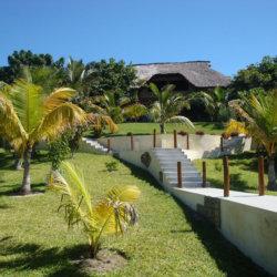 Vila Do Paraiso Outdoor