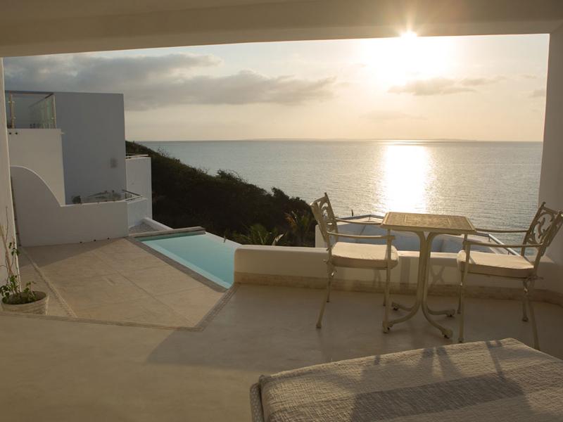 Mozambique Beach Villas