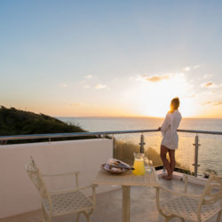 Villa Santorini Sunset View