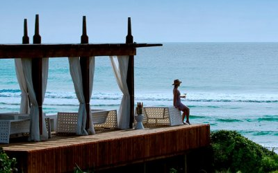 Free Night Offer to White Pearl Mozambique