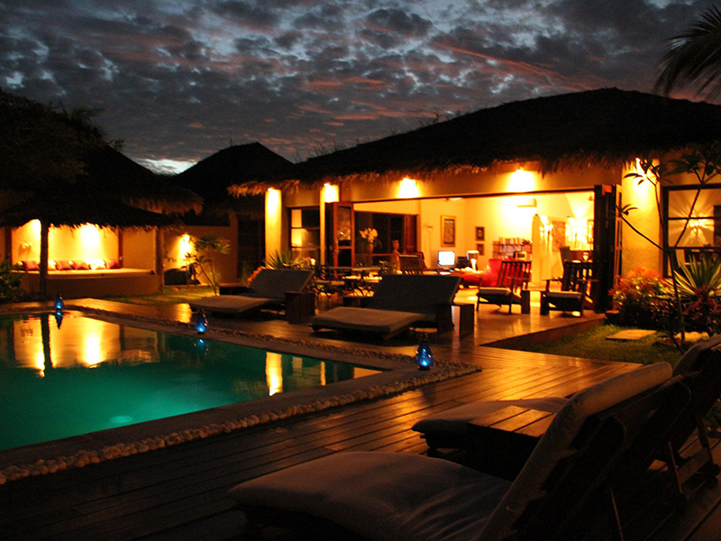 Chuiba Bay Lodge