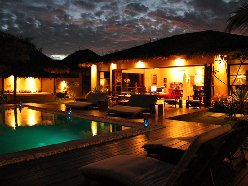 Chuiba Bay Lodge