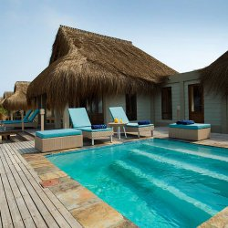 dugong beach lodge pool
