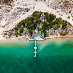 dugong beach resort mozambique