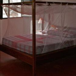 Hotel Escondidinho Bedroom