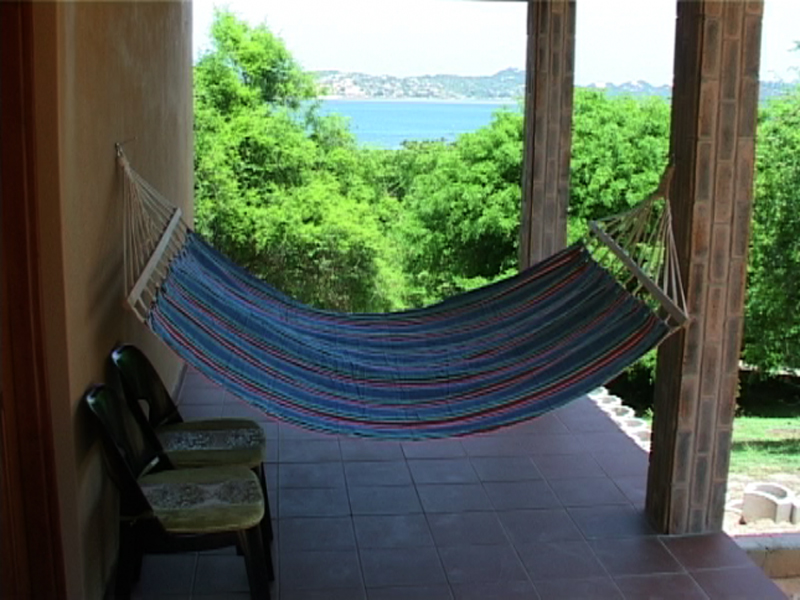 Massala Beach Resort Hammock