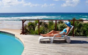 Luxurious Stay Pays at Massinga Beach Image