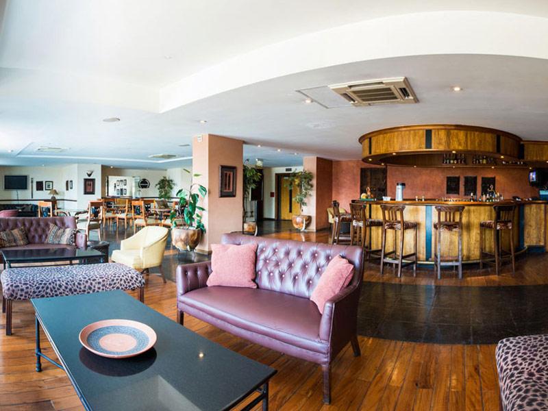 Pestana Rovuma Hotel Cafe