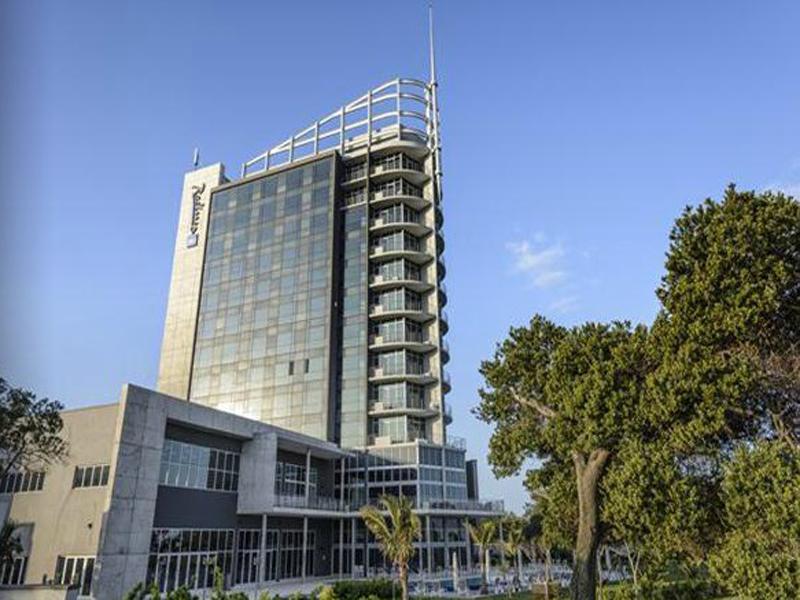 Radisson Blu Hotel Maputo View