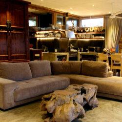 Vanilla View Lounge Area